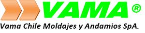 VAMA Chile Moldajes y Andamios SpA.